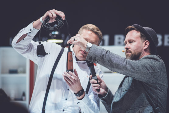 InternationalBarberAwards 2018 - www.jens-glatz.com