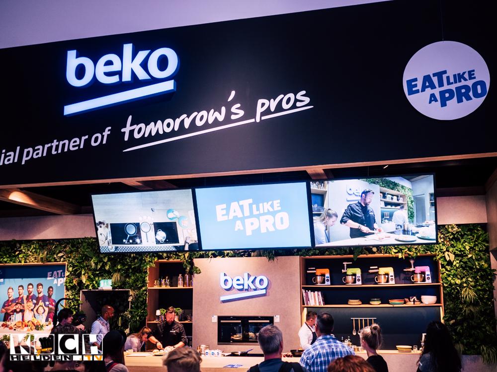 IFA 2017 - BEKO - www.jens-glatz.com