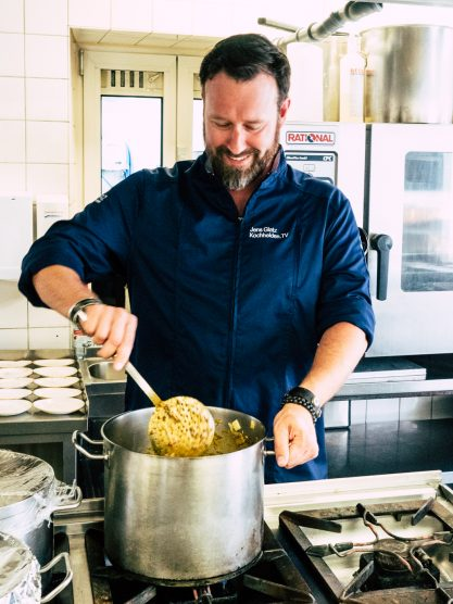 Jens Glatz bei MAERZ - www.jens-glatz.com