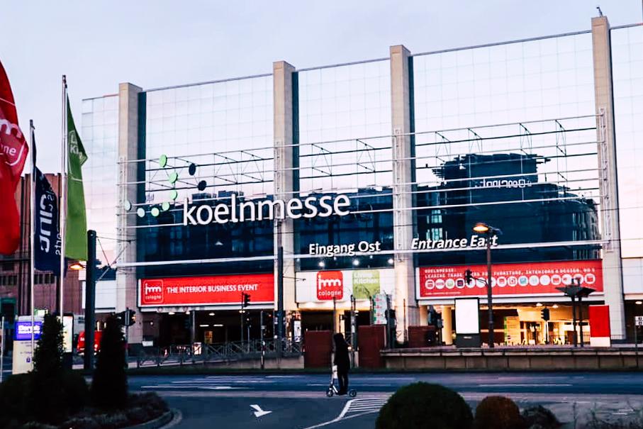 Kölnmesse - www.jens-glatz.com