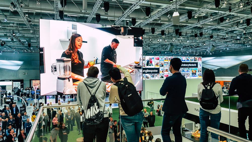 IFA2019_Samsung - www.jens-glatz.com